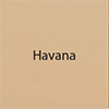 Havana color